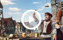 Porneşte trailerul Forge of Empires